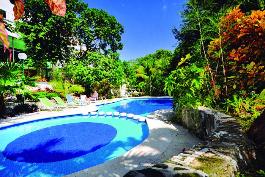 Villa Family Ensueño
